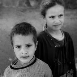 """""""Los niños del Atlas"""" - Manu Ruhe - 030714"""