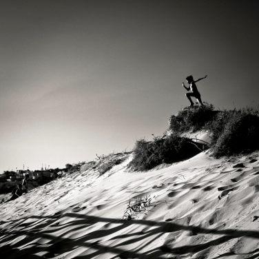 """""""El Salto"""" - Niklas Montelius - 140714"""