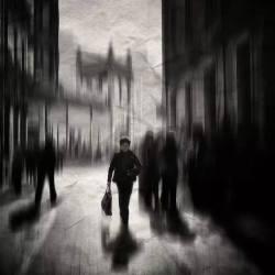 """""""Luces y sombras"""" - Asier Garagarza - 051014"""