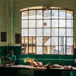 """""""Mercado II. 2012, La Habana"""" - José María Mellado - 280914"""