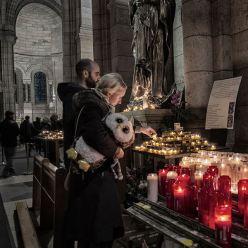 """""""París, diciembre de 2014"""" - Raimon Moreno - 201214"""