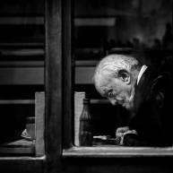 """""""El lector de esquelas"""" - Alfredo Oliva - 210915"""