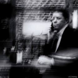 """""""Estrés"""" - Javier Damlow - 030915"""