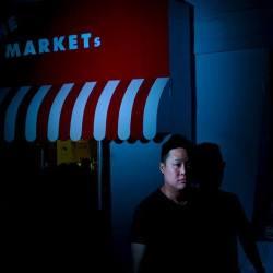 """Night Market"" - Alfredo Oliva - 220815"