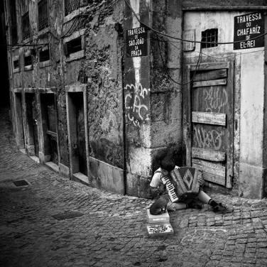 """El niño del acordeón"" - Mati Irizarri - 010815"