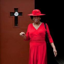 """Misa en Harlem"" - Xavier Ferrer - 170515"