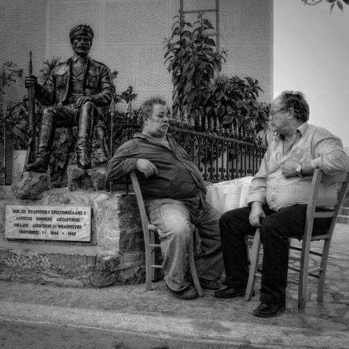 """""""Tres"""" - Frederic Garrido Vilajuana - 030515"""