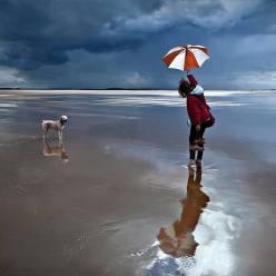 """""""Juegos de playa"""" - Alfredo Oliva Delgado - 211115"""
