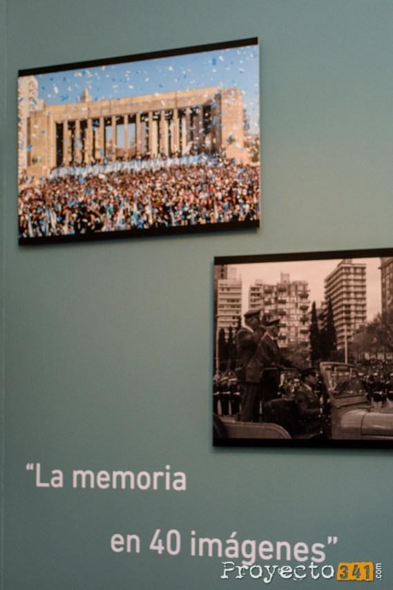 La Memoria en 40 imágenes #40años #madres #MuseoDeLaMemoria #rosario #madresdelaplaza #nuncamás #memoria #proyecto341 #fotoperiodismo Fotografía: © Sebastián Criado, proyecto341.com reservados todos los derechos / all rights reserved