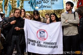 Momento en el que se conocian las absoluciones. Fotografía: © Sebastián Criado, proyecto341.com reservados todos los derechos / all rights reserved