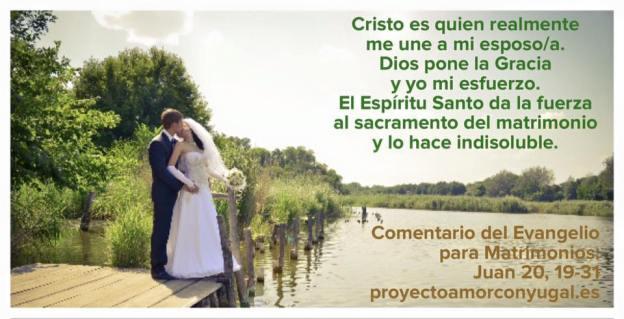 Ahí está mi secreto - Proyecto Amor Conyugal