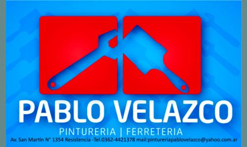 Pablo Velazco