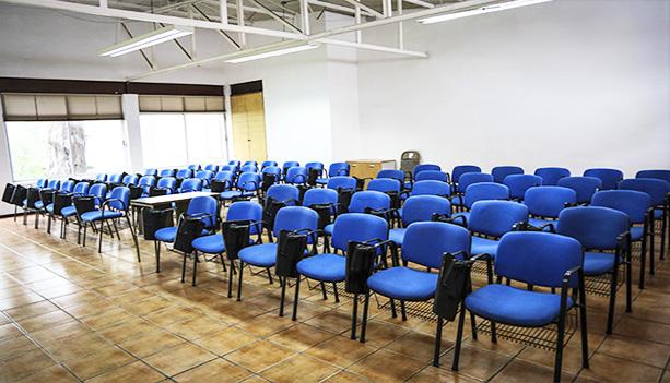 Salón Félix de Jesús I