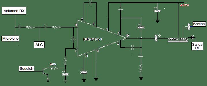Circuito Integrado Kia Parts: Circuito integrado kia parts