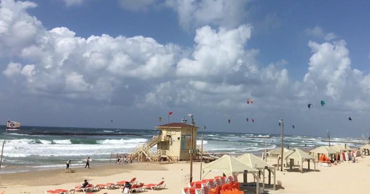 Tel Aviv, IL.