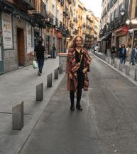 Vida vegan, de Tel Aviv a Buenos Aires.