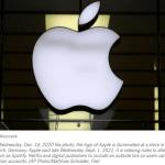 Apple vuelve a facilitar las reglas de la App Store para permitir registros externos