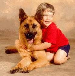 Las mascotas otorgan a los niños grandes ventajas durante su crecimiento