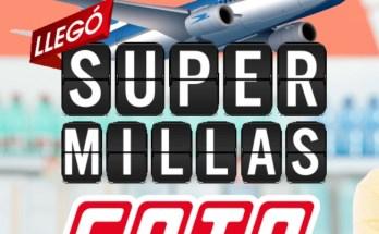 Coto Aerolineas Argentinas Millas