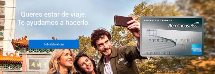 American Express Tarjetas de Credito Aerolineas Argentinas
