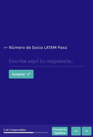 Rappi Latam Pass 17
