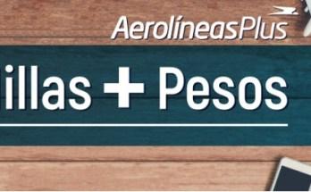 Aerolineas Argentinas Promo Millas Mas Pesos Marzo 2019