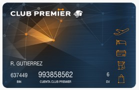 Aeromexico Club Premier G500 Combustible Puntos Millas 3