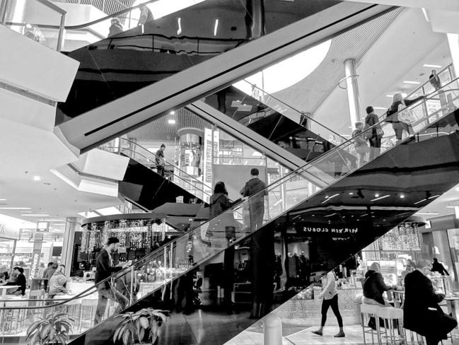 Latam Miles sum Pass Tortugas Open Mall