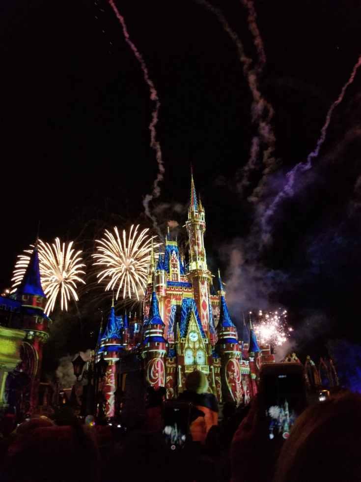 Disney Vacaciones Niños Chicos