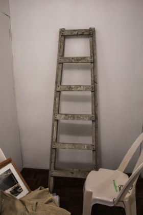 Usar o no la escalera
