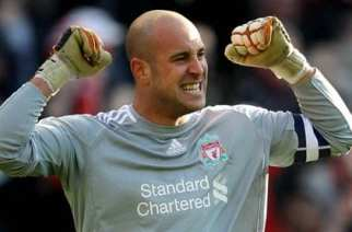 Pepe Reina, ¿fin a los rumores?   Sky Sports