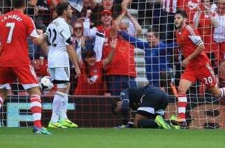 Southampton es ciudad Champions