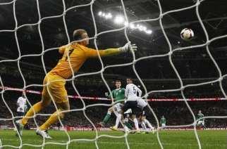 Inglaterra se aleja del fútbol