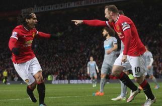 Rooney celebra el Boxing Day