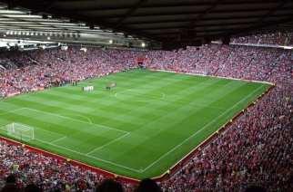 La asistencia en los estadios de la Premier League