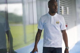 Fabian Delph, nuevo fichaje del Manchester City
