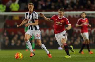 WBA y Manchester United se citan para seguir con su racha