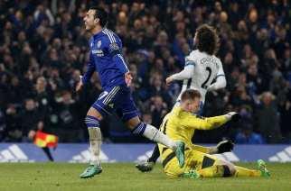 Aplastante triunfo del Chelsea