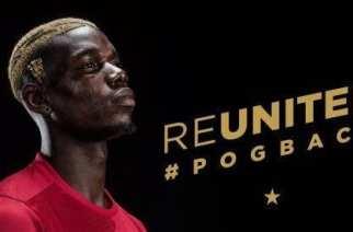 Paul Pogba, otro crack para Jose Mourinho