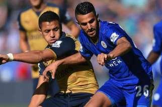 Arsenal y Leicester levantan el telón de la Premier League