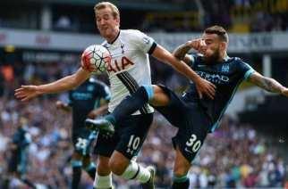 Tottenham – City, duelo en la cumbre