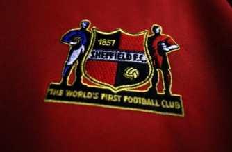 El Sheffield FC, 160 años del club de fútbol más antiguo del mundo