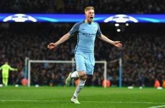 Mónaco – Manchester City, igualdad por un puesto en cuartos