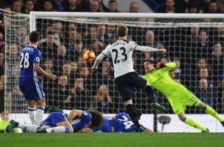 Tottenham y Chelsea juegan el primer gran partido de la Premier