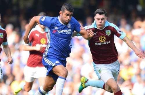 El Burnley recibe a un imparable Chelsea