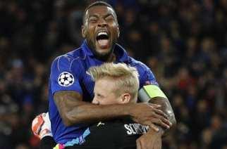 El Leicester acrecenta su leyenda