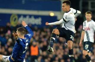 Tottenham – Everton, duelo de pistoleros