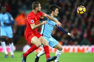 Manchester City y Liverpool quieren ser el líder