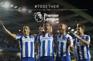 El Brighton & Hove Albion asciende a la Premier League