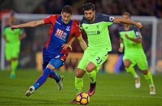 Liverpool – Crystal Palace, mucho en juego en Anfield